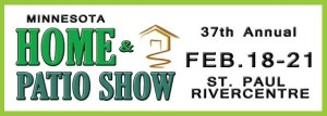 Home and Patio Show 2016