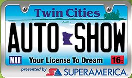 2016 Twin Cities Auto Show